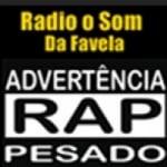 Logo da emissora Rap Brasilia FM