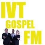 Logo da emissora IVT Gospel FM