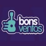 Logo da emissora Rádio Bons Ventos 107.3 FM