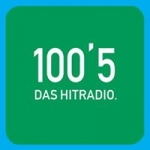 Logo da emissora Radio Das HitRadio 100.5 FM