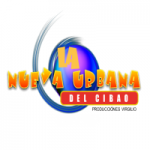 Logo da emissora La Nueva Urbana Del Cibao