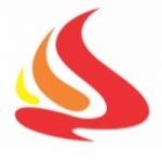Logo da emissora Rádio Palavra Revelada