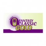 Logo da emissora Radio Fantasy Classic Gold 107.1 FM