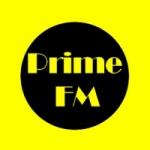 Logo da emissora Rádio Prime FM