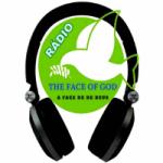 Logo da emissora Web Rádio A face de Deus