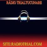 Logo da emissora Rádio Trial Tucunaré