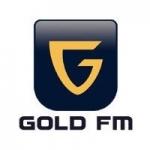 Logo da emissora Radio Gold FM 95.9 FM