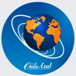 Logo da emissora Radio Onda Azul 640 AM 95.7 FM
