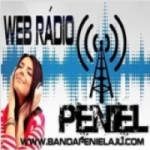 Logo da emissora Web Rádio Peniel