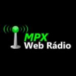 Logo da emissora MPX Web Rádio Hits