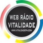 Logo da emissora Vitalidade Web Rádio