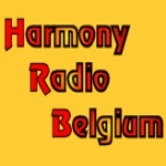 Logo da emissora Radio Harmony Radio AM