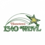 Logo da emissora WLVL 1340 AM