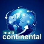 Logo da emissora Multicontinental Web Rádio