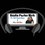 Logo da emissora Rádio Pastor Web