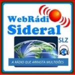 Logo da emissora Rádio Sideral SLZ