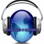 Logo da emissora Rádio Web o Caminho