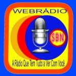 Logo da emissora Web Rádio SBN