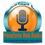 Logo da emissora Penaforte Web Rádio