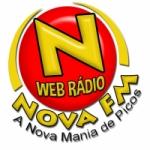Logo da emissora NovaFM