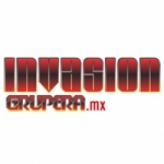 Logo da emissora Invasion Grupera