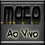 Logo da emissora Moto ao Vivo Web Rock