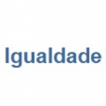 Logo da emissora Webrádio Igualdade FM