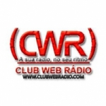 Logo da emissora Club Web Rádio