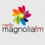 Logo da emissora Radio Magnolia FM