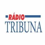 Logo da emissora Rádio Tribuna