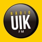 Logo da emissora Rádio Uik FM