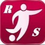 Logo da emissora Rádio Rede Sports