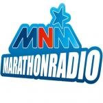 Logo da emissora Radio MNM