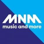 Logo da emissora Radio MNM 88.3 FM