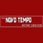 Logo da emissora Web Rádio Novo Tempo