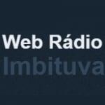 Logo da emissora Web Rádio Imbituva