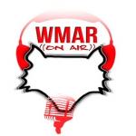 Logo da emissora WMAR 88.1 FM