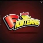 Logo da emissora Rádio Sem Fronteiras Oficial
