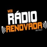 Logo da emissora Web Rádio Renovada São Paulo