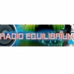 Logo da emissora Rádio Equilibrium