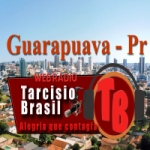 Logo da emissora Web Rádio TB Guarapuava