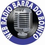 Logo da emissora Web Rádio Barra do Bonito