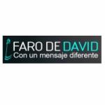 Logo da emissora Radio Faro 104.7 FM
