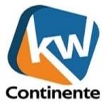 Logo da emissora Radio KW Continente 95.7 FM 710 AM