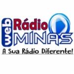 Logo da emissora Web Rádio Minas