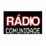 Logo da emissora Rádio Comunidade Web Gospel