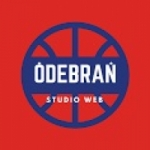 Logo da emissora Odebran Studio