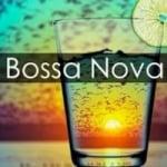 Logo da emissora Rádio Jovem FM Bossa Nova