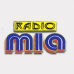 Logo da emissora Radio Mia 96.7 FM