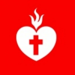 Logo da emissora Webrádio Missionária